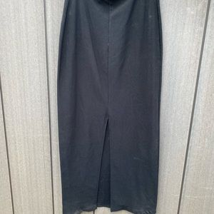 PS Per Seption Skirts - PS Per Seption Fitted Skirt
